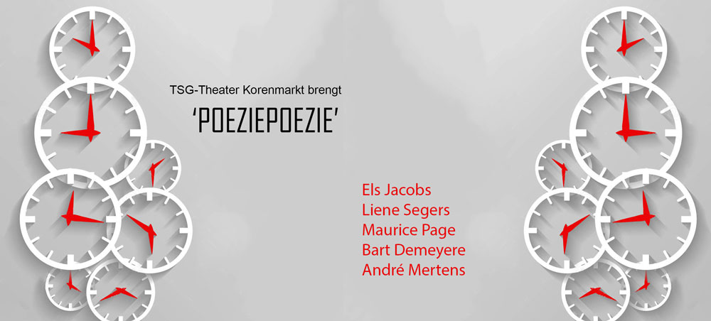 Theater Korenmarkt team